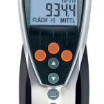 Multimetro testo para medir temperatura, humedad y nivel de CO2