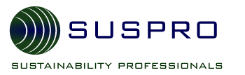 Suspro Logo