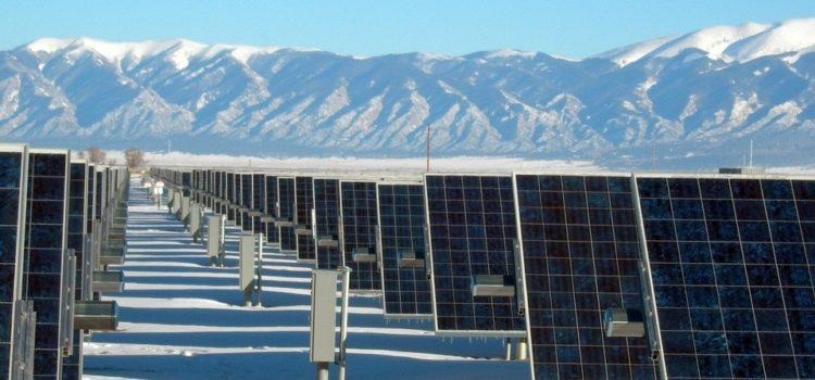 美国太阳能开发商的工具