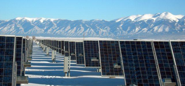 Herramientas para promotores de energía solar en USA